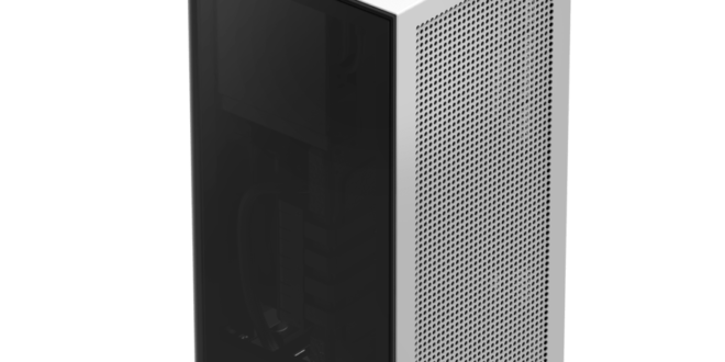 This New PC Case Sure Looks Like An Xbox Series X – GameSpot