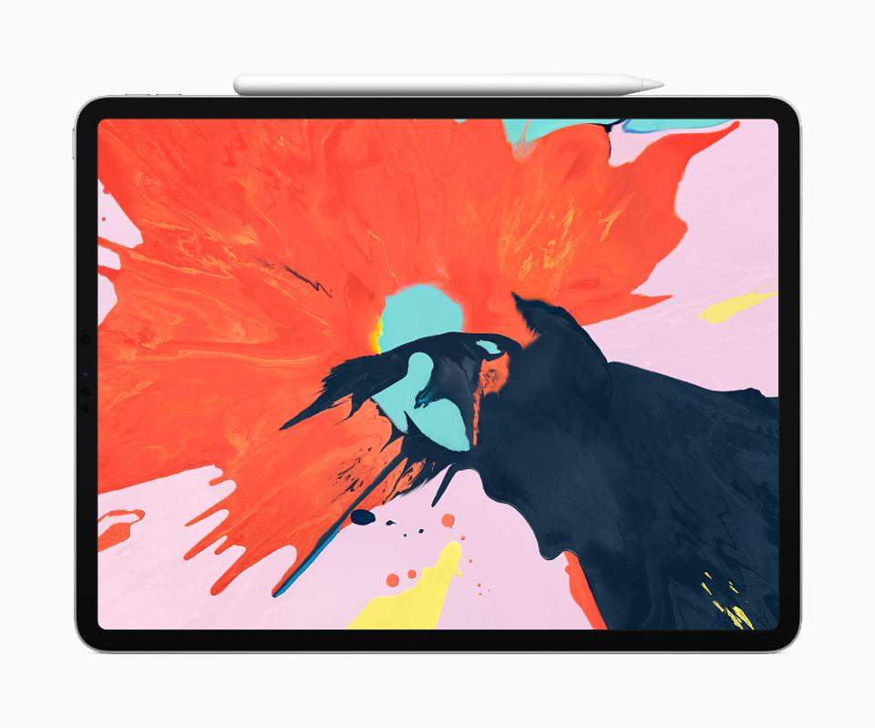 Is a new iPad Pro coming soon