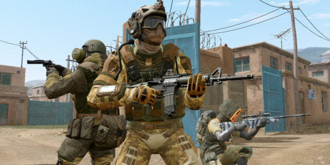 Warface maker My.Games grows 2019 revenues 23% to $474 million and audience hits 605 million – VentureBeat