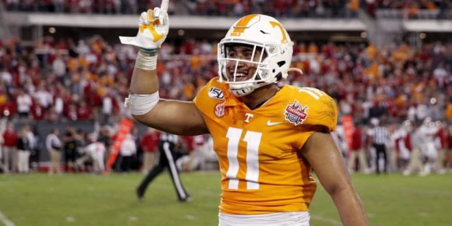 Predictions for Tennessee's Biggest Games of the 2020 College Football Season – The Duel