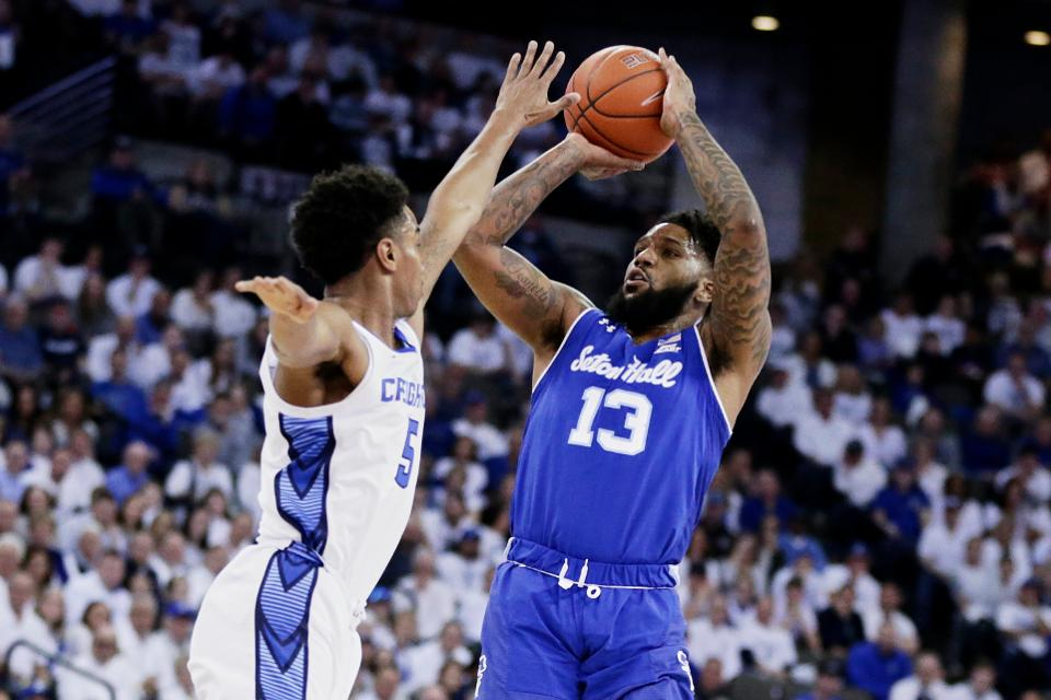 Fans deprived of seeing players such as Myles Powell in the NCAA tournament due to the coronavirus pandemic are getting their fix with numerous sports simulations.