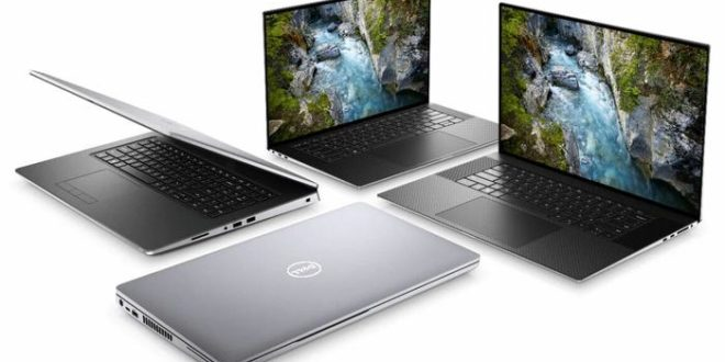 Dell XPS 17 9700 promotional image slips out – Laptop – News – HEXUS