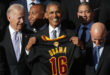 Here's How Barack Obama Got NBA Players for His Pick-Up Games – InsideHook