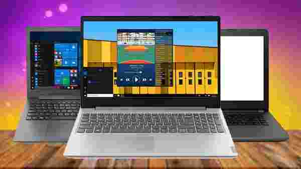 Laptops With 1TB Internal Memory To Buy In India