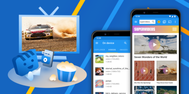 Web Video Caster can stream videos from Android and iOS to your Chromecast, Roku, Apple TV, and many more (Sponsored) – Android Police