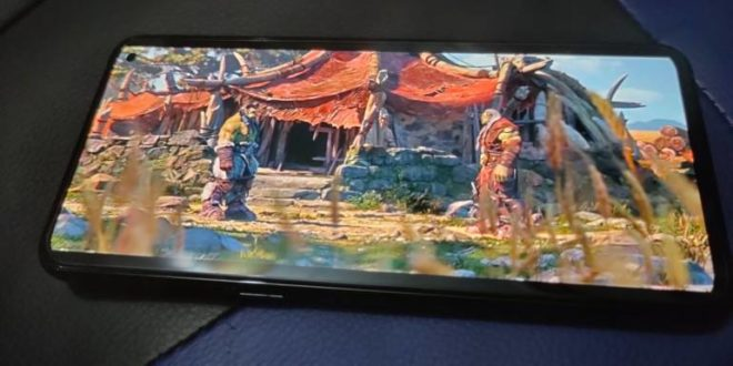 iQOO 3 5G Review: Stands tall as a gaming smartphone but falls short in the camera department – Moneycontrol