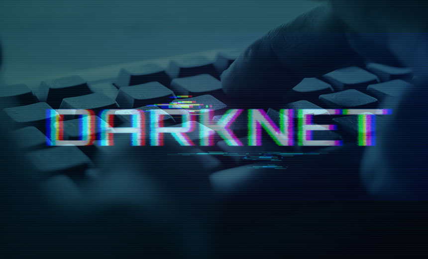 Hot Offering on Darknet: Access to Corporate Networks