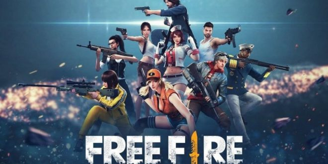 Free Fire 0.15.0 Update for Android: APK download link – Sportskeeda