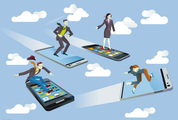 China Mobile Social Networking Users to Reach 335.9 Mln in 2015 ...