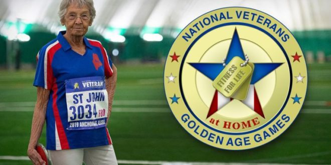 Veteran Golden Age Games comes to a close with virtual awards ceremony – FOX 10 News Phoenix