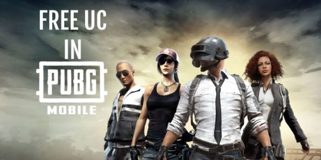 How to get free UC in PUBG Mobile Android in 2020 – Sportskeeda