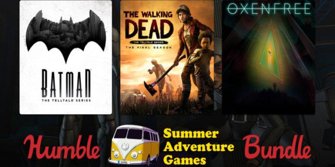 Weekend PC Game Deals: Adventure bundles and Ubisoft discounts go forward – Neowin