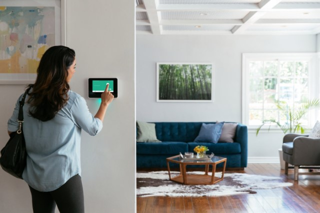 IoT and smart home