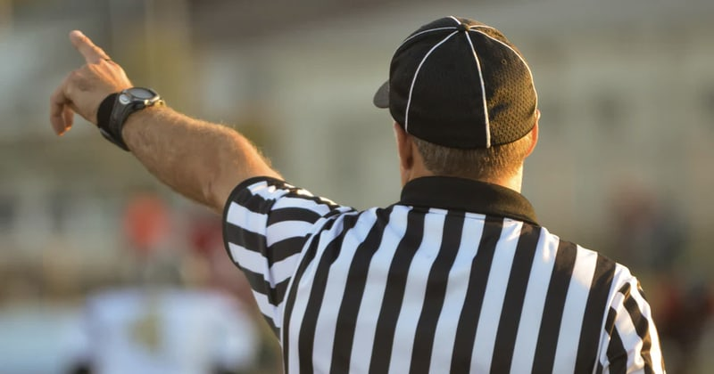 Ransomware attack foiled, but details of 540,000 sports referees still stolen by hackers