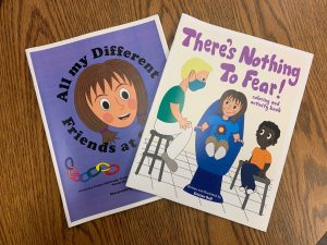 All My Friends are Differently Abled and Nothing to Fear