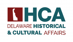 Logo for the Division of Historical and Cultural Affairs