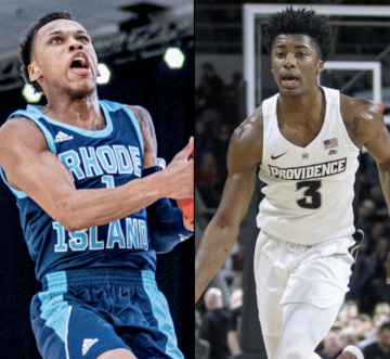 Can PC and URI Beat Coronavirus and Have a College Basketball Season? – GoLocalProv