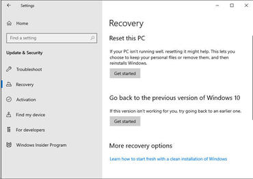 New PC or Mac? How to wipe your old Windows PC clean before getting rid of it – ZDNet