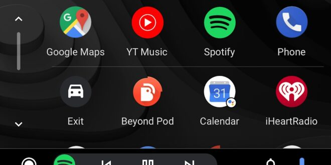 Android Auto Is Finally Getting the Love (And Features) It Deserves – autoevolution