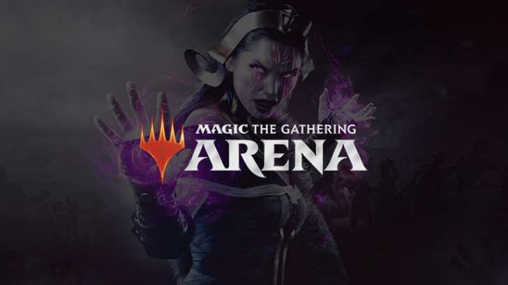 Magic: the Gathering Arena is coming to Android on January 28 as an early access release