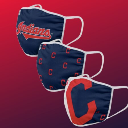 Indians Mask Affiliate Promo 2020