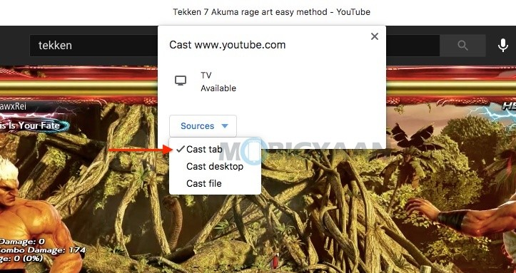How-to-cast-YouTube-videos-on-Android-TV-from-laptop-or-PC-4