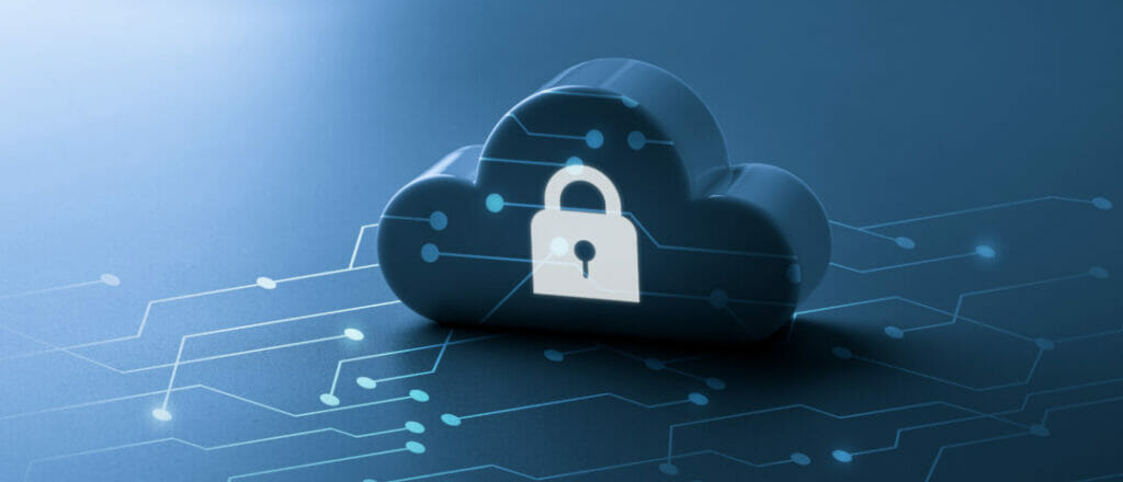 How to bolster cyber security in cloud-native environments image