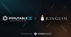 Global Gaming Marketplace Kinguin Partners With Immutable X – Yahoo Finance