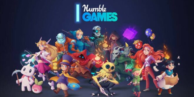 Get Up To 75% Off Switch Games In Humble Games' Publisher Sale – Nintendo Life
